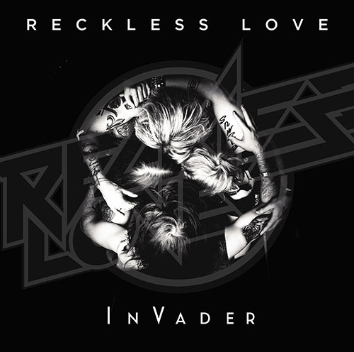 Reckless Love InVader Kansi