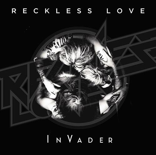 Reckless Love InVader Kansi
