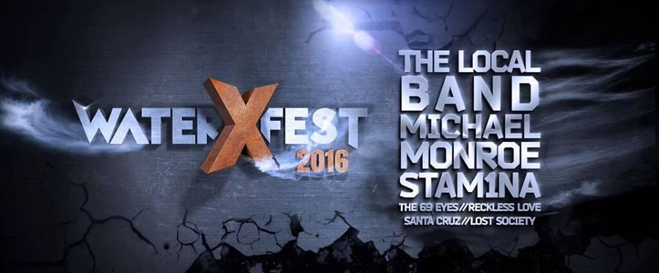 WaterXfest 2016