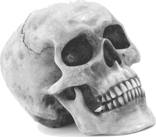 痛い 頭蓋骨