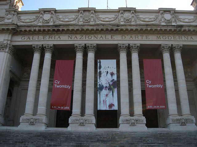 ボルゲーゼ美術館(ローマ)