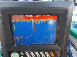 DSCN1414 最近振動子の調子がどうも・・・