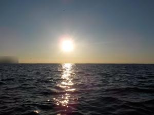 DSCN1662 7時過ぎ出航