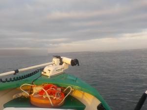 DSCN1679 7時過ぎ出航