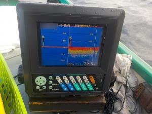 DSCN1680 このへんから深みに流す