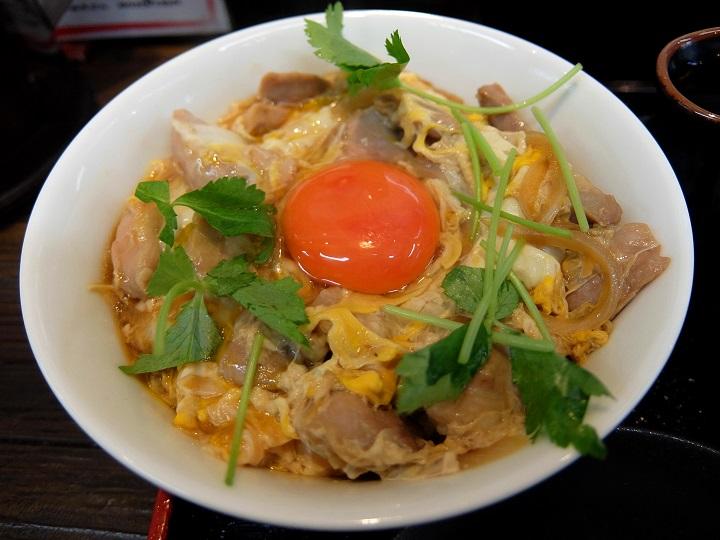 Ah-麺親子丼セット2