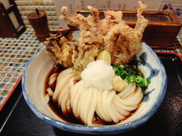 たけうちゲソ舞茸1