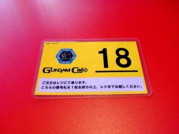ガンダムスクエ店内5