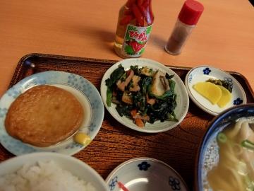 三喜食堂4