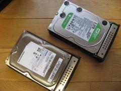 MAL352U3R HDD