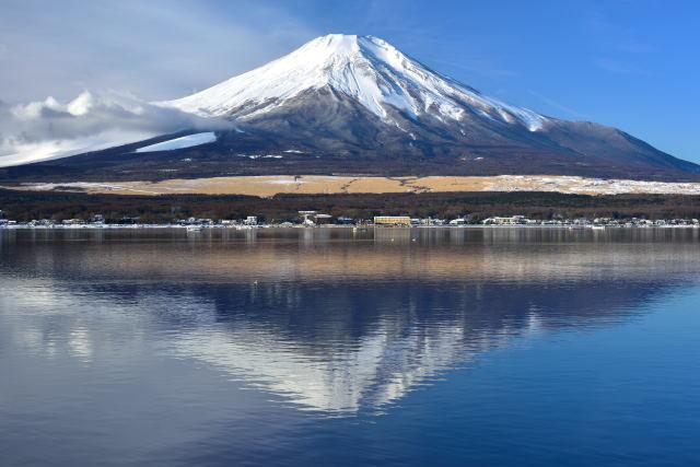 山中湖-3