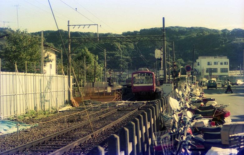 鉄道7-665
