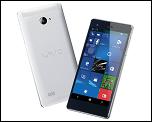 VAIOからWindows10スマートフォン「VAIO Phone Biz」が登場!Continuum対応、5.5インチで価格は5万円台