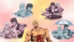 DD北斗の拳2 イチゴ味+#12(終) 「ハリボテ頂上作戦/ハリボテよ永遠に」 8