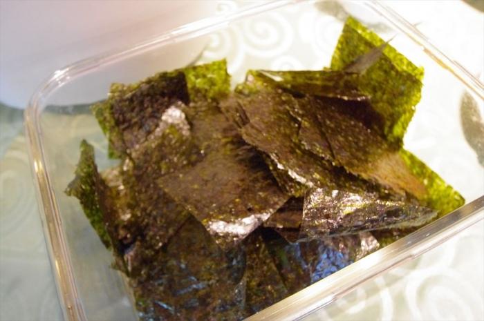モンゴル料理ビュッフェ (10)