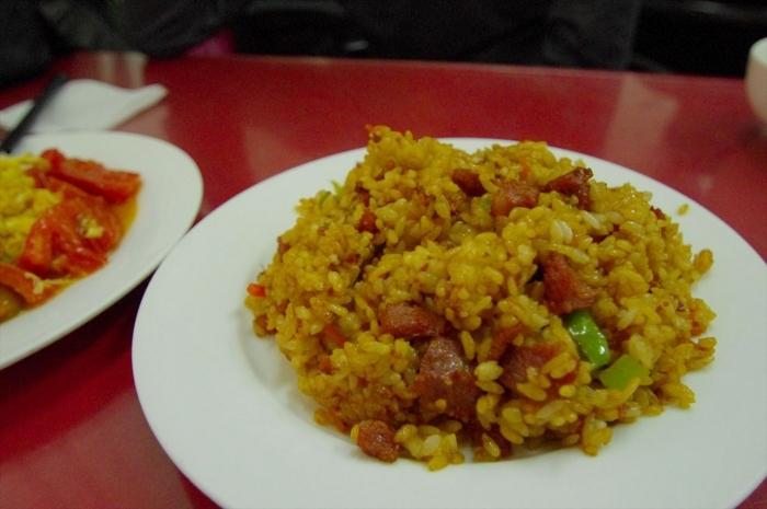 北京駅近くでお昼ごはん (8)