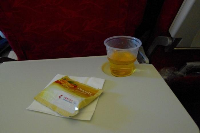 北京から上海空港へ (1)