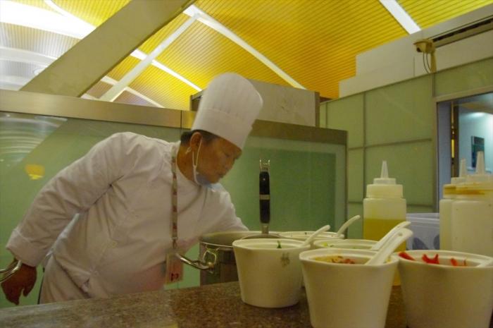 上海ラウンジ (11)