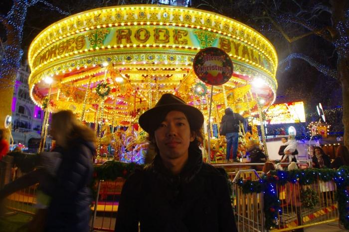 ロンドンの夜マーケット (7)_R