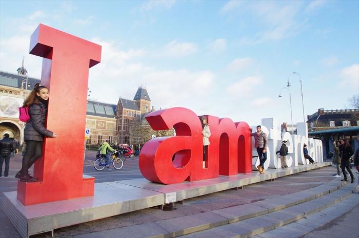 アムステルダム街歩き (39)