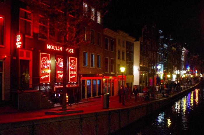 アムステルダム街歩き (54)