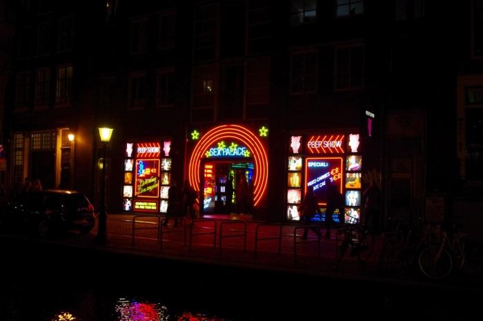 アムステルダム街歩き (57)