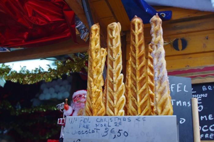 ベルギークリスマスマーケット (4)
