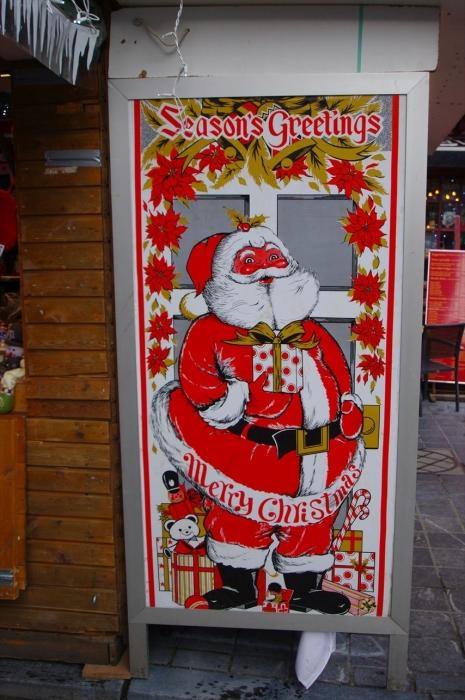 ベルギークリスマスマーケット (7)