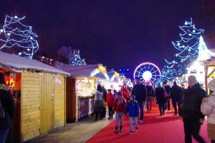 ベルギークリスマスマーケット (23)