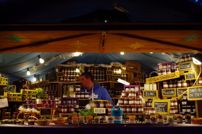 ベルギークリスマスマーケット (55)