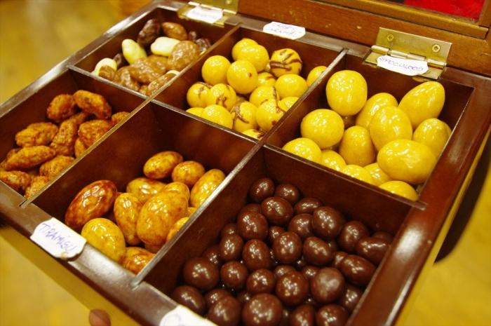 ベルギーのチョコ (12)
