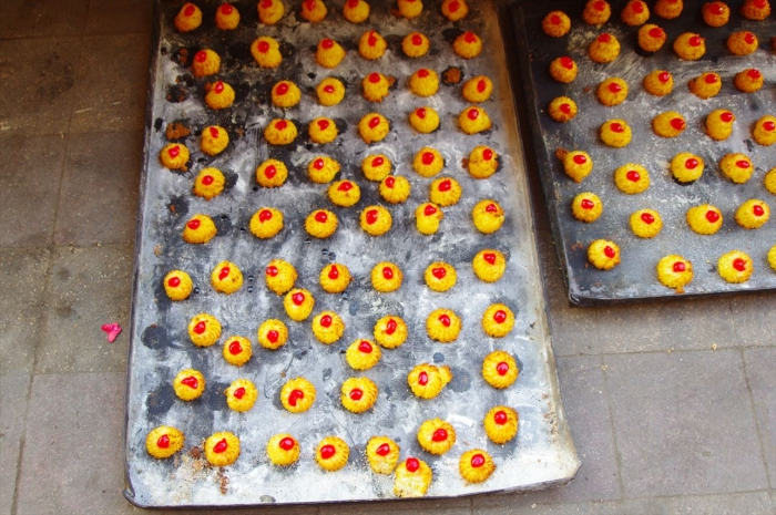 エジプトのお菓子たち (2)