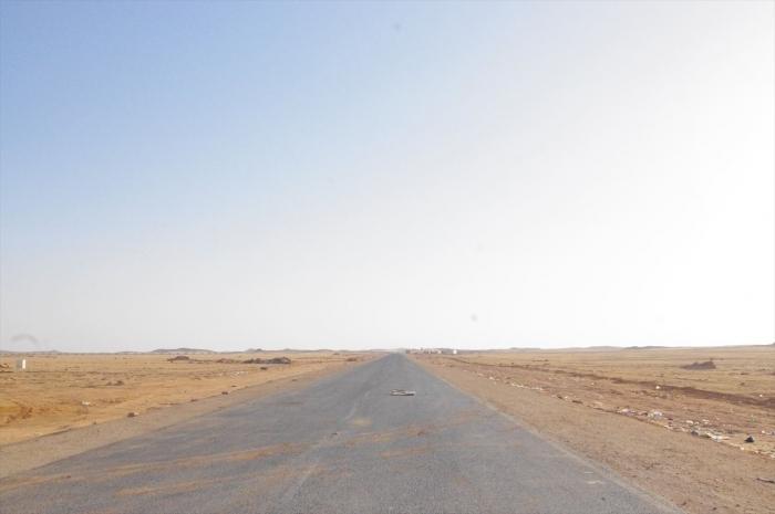 スーダン入国後 (2)