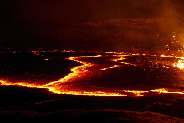 エルタアレ火山 (6)