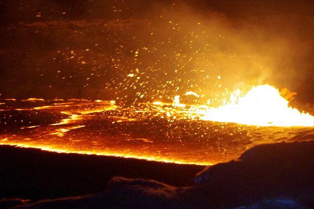 エルタアレ火山 (12)