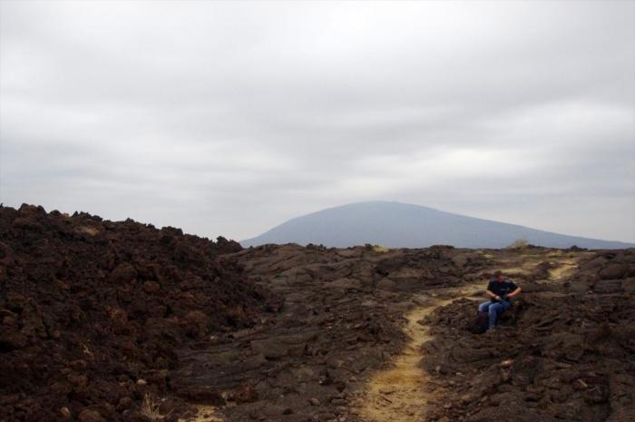 エルタアレ火山げざん (2)