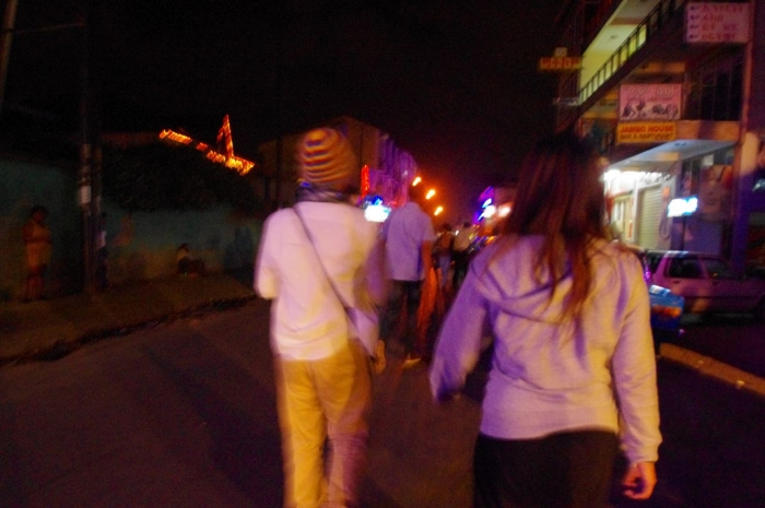 アディスアベバ街歩き (13)