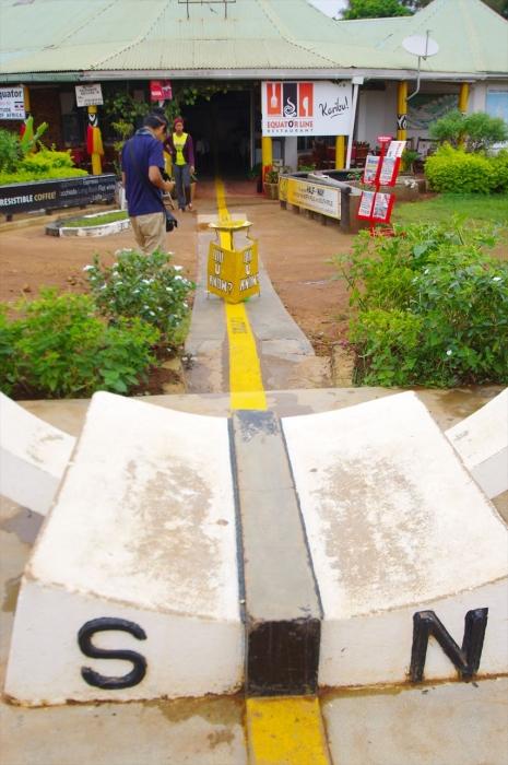 ウガンダ赤道 (7)