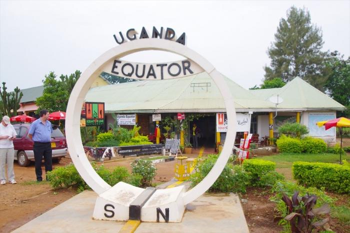 ウガンダ赤道 (6)