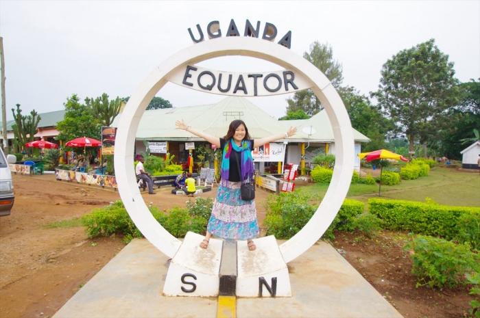 ウガンダ赤道 (20)