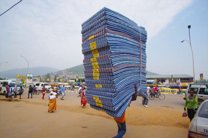 働き者のルワンダ人 (2)