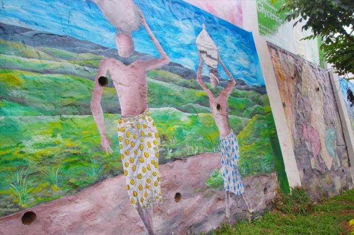ルワンダの景色 (3)