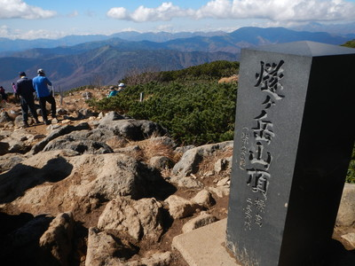 151016会津駒燧ヶ岳20
