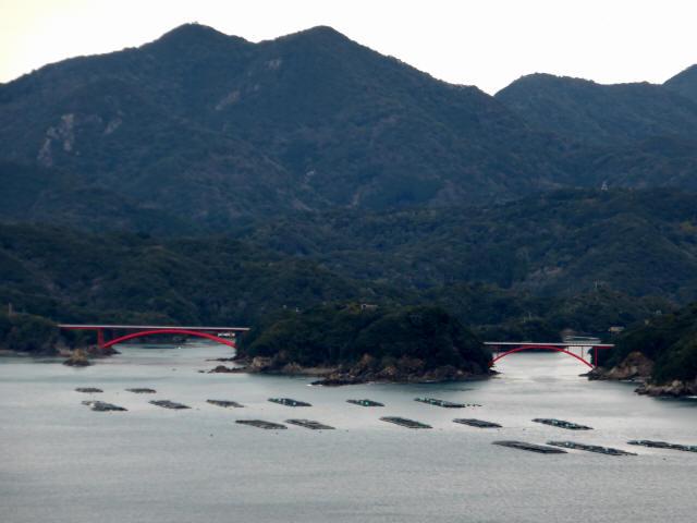 見江島展望台1