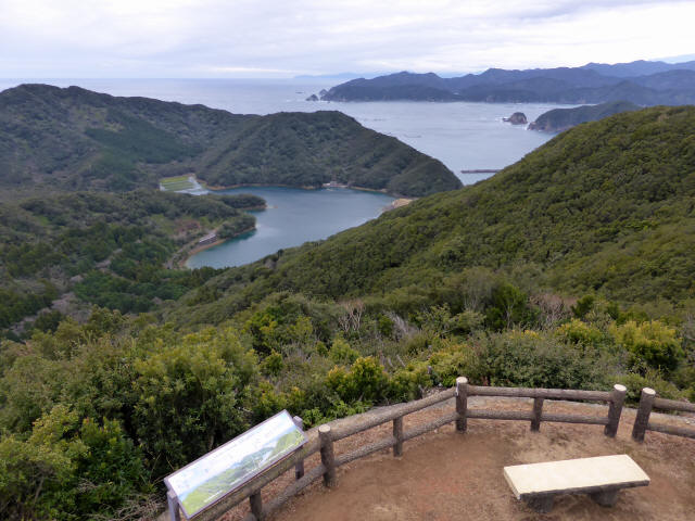 見江島展望台0