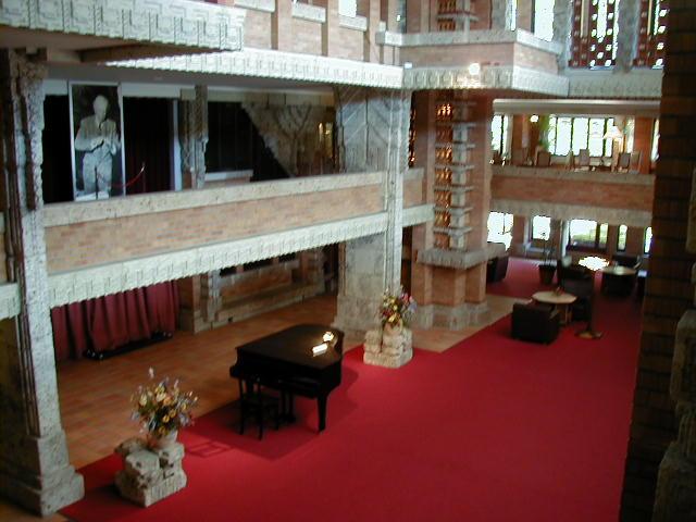 帝国ホテル4