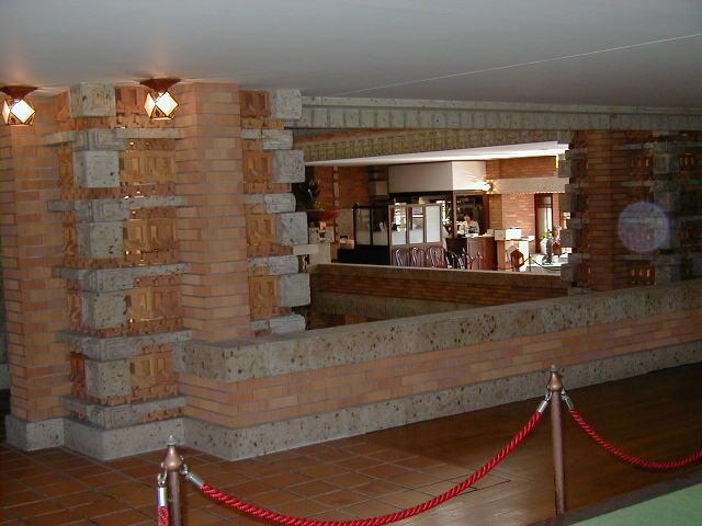 帝国ホテル1