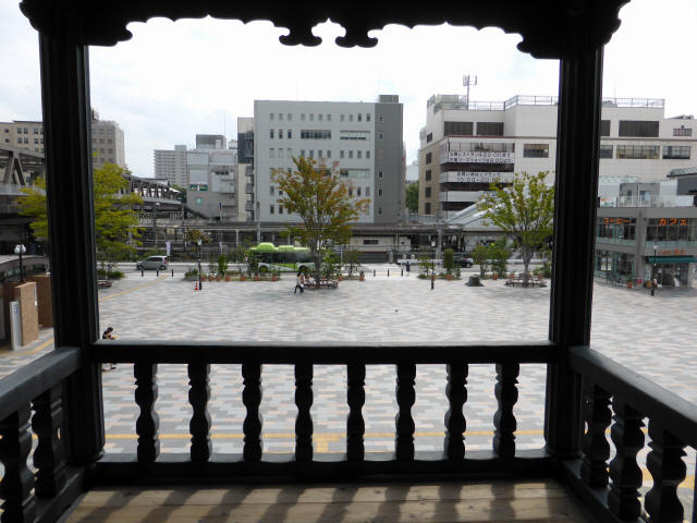 旧睦沢学校校舎3