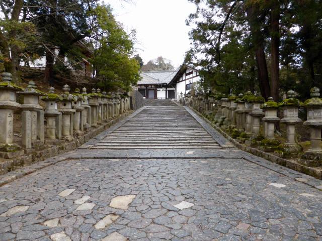 東大寺二月堂1