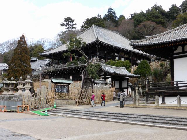 東大寺二月堂2